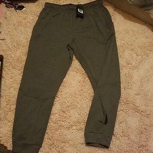 Mens Nike jogging and training pants.